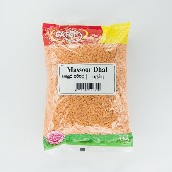 Catch Mysoor Dhal 1kg - in Sri Lanka