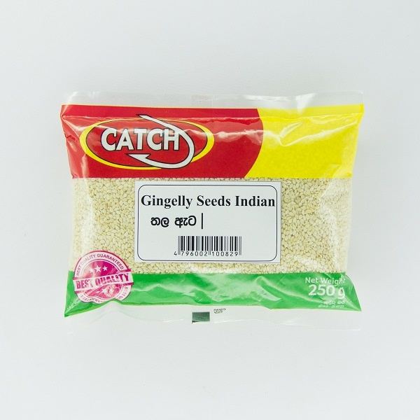 Catch Gingerly Seeds 250G - in Sri Lanka
