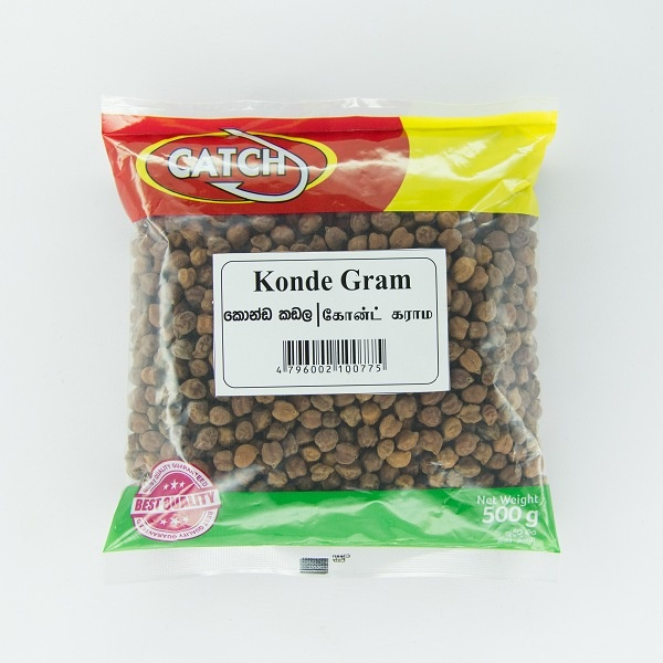 Catch Konde Gram 500G - CATCH - Pulses - in Sri Lanka