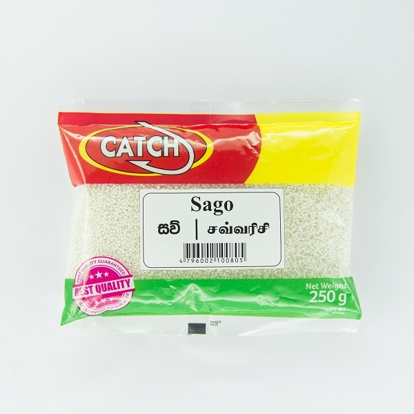 Catch Sago 250G - CATCH - Pulses - in Sri Lanka