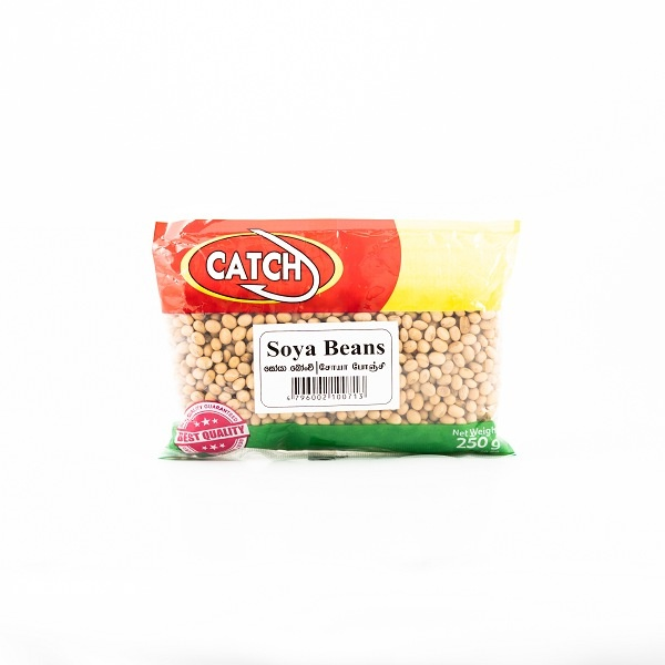 Catch Soya Beans 250G - in Sri Lanka