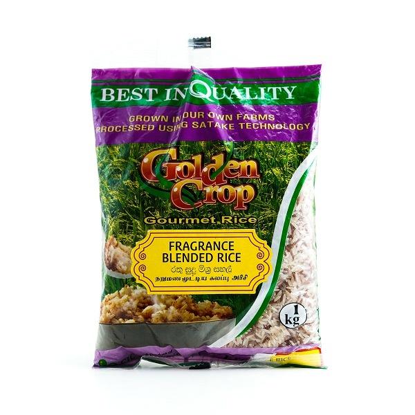 Cic Fragrance Blended Rice 1kg - CIC - Pulses - in Sri Lanka