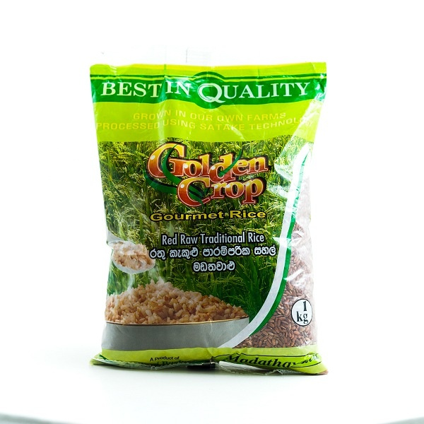 Cic Madathawalu Rice 1kg - in Sri Lanka