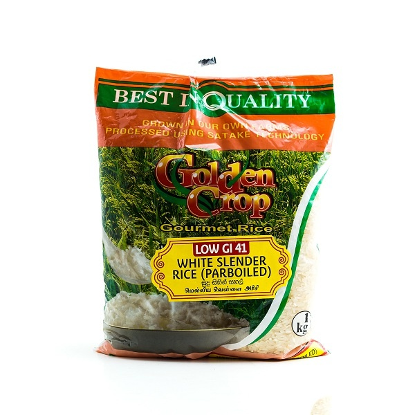 Cic Parboiled Rice White 1Kg - in Sri Lanka