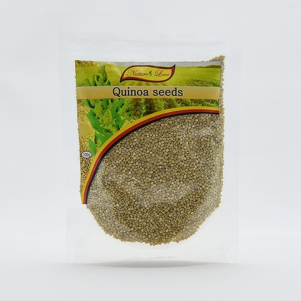 Nature'S Love Quinoa Seed 100G - in Sri Lanka