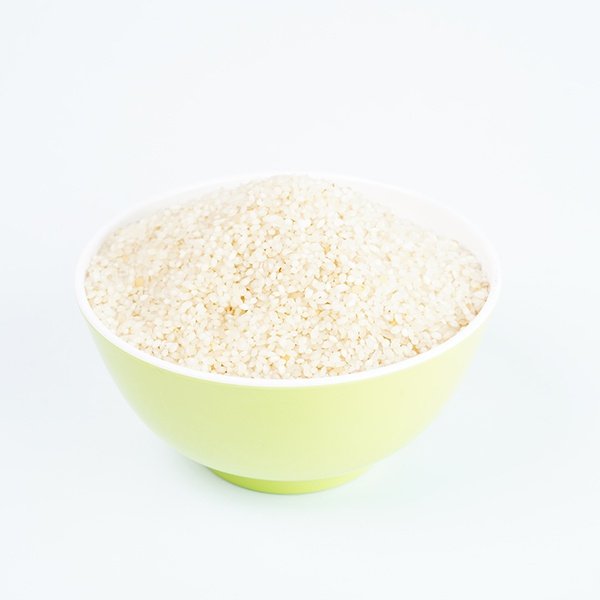 White Basmathi Rice - Local - Bulk - in Sri Lanka