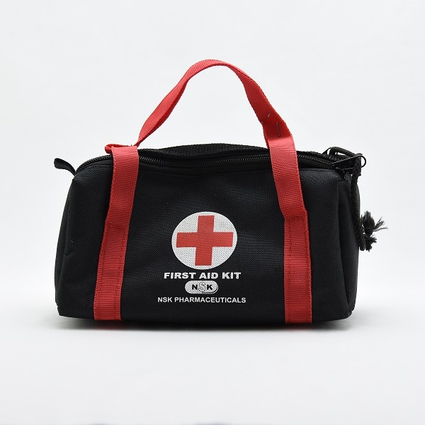 Nsk First Aid Kit Bag - in Sri Lanka
