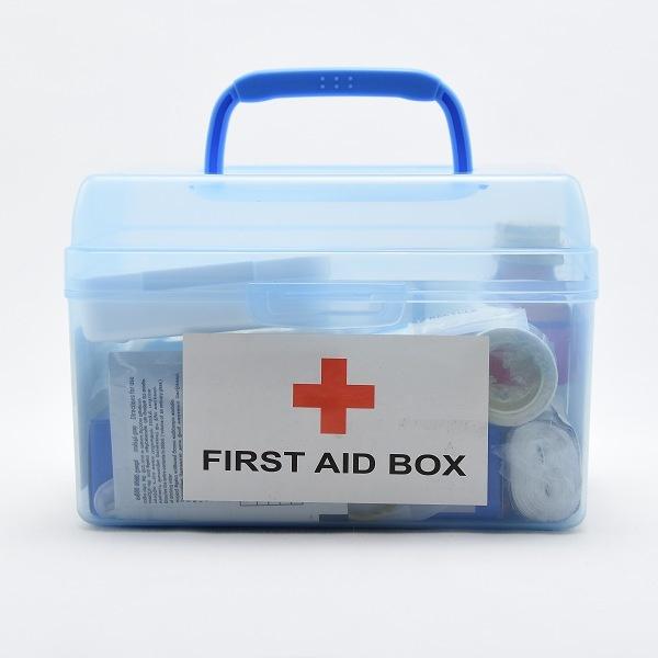 Nsk First Aid Box - in Sri Lanka