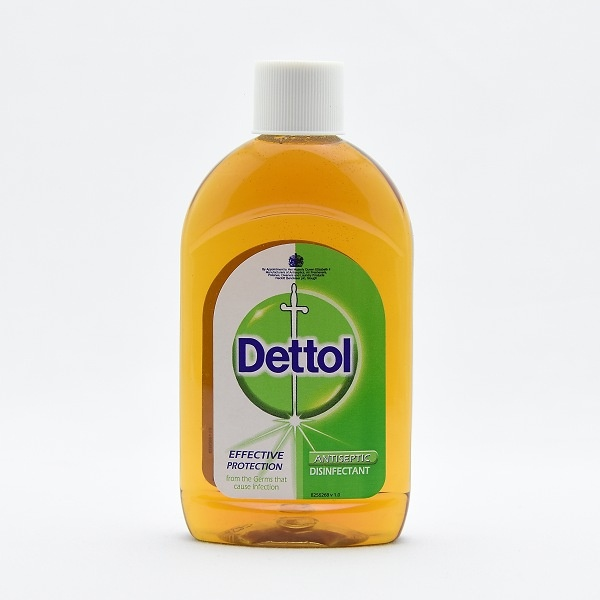 Dettol Liquid (G/B) 60Ml - in Sri Lanka