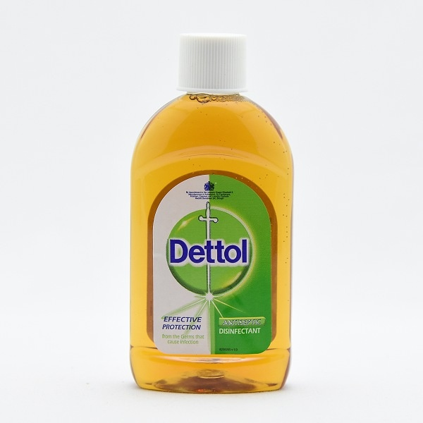 Dettol Liquid (G/B) 210Ml - in Sri Lanka