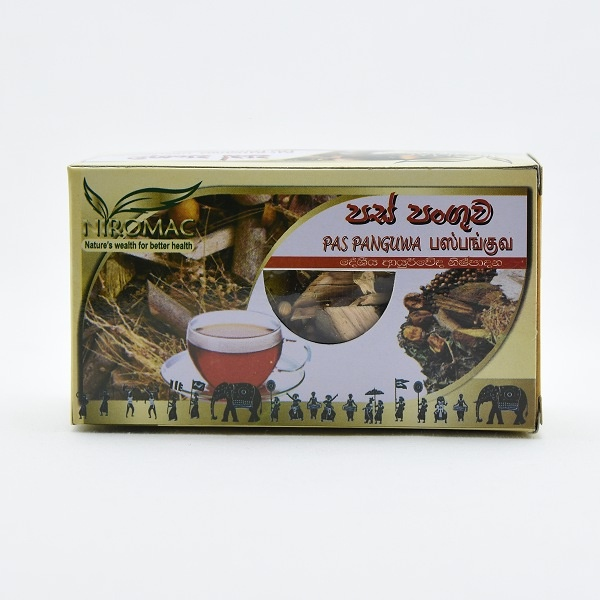 Niromac Five Herbals 100G - in Sri Lanka