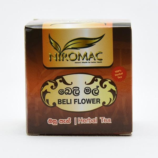 Niromac Belimal Herb Tea Bags 15s 30g - in Sri Lanka