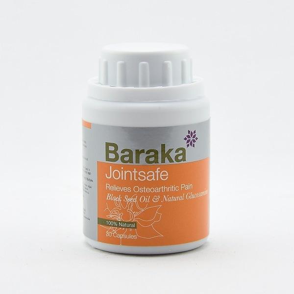 Baraka Joint Safe Caps 30S - in Sri Lanka