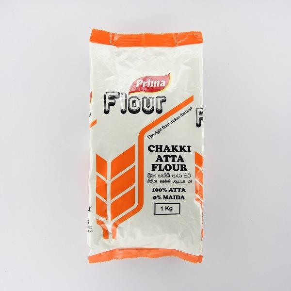 Prima Atta Flour 1Kg - in Sri Lanka
