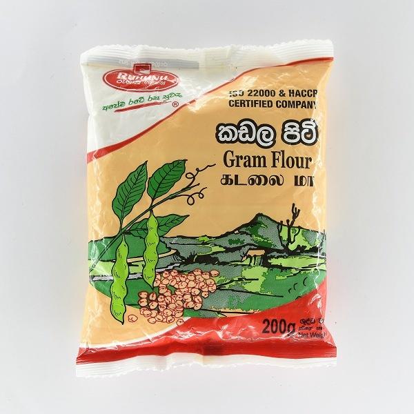 Ruhunu Gram Flour 200G - in Sri Lanka