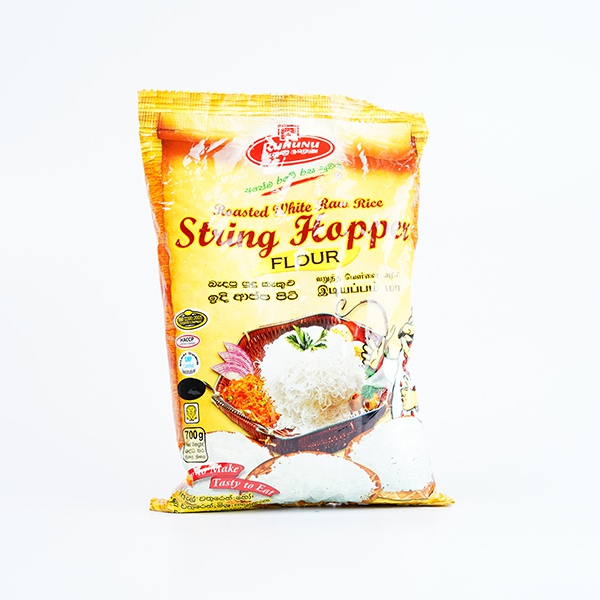 Ruhunu String Hopper Flour White Rice 700g - in Sri Lanka