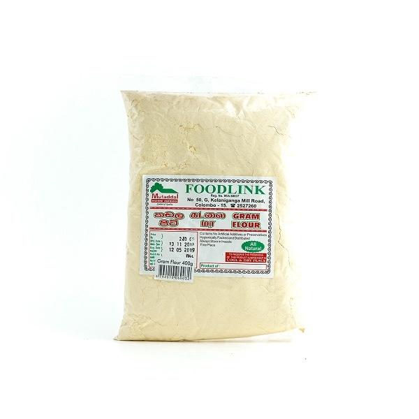 Foodlink Gram Flour 400g - in Sri Lanka