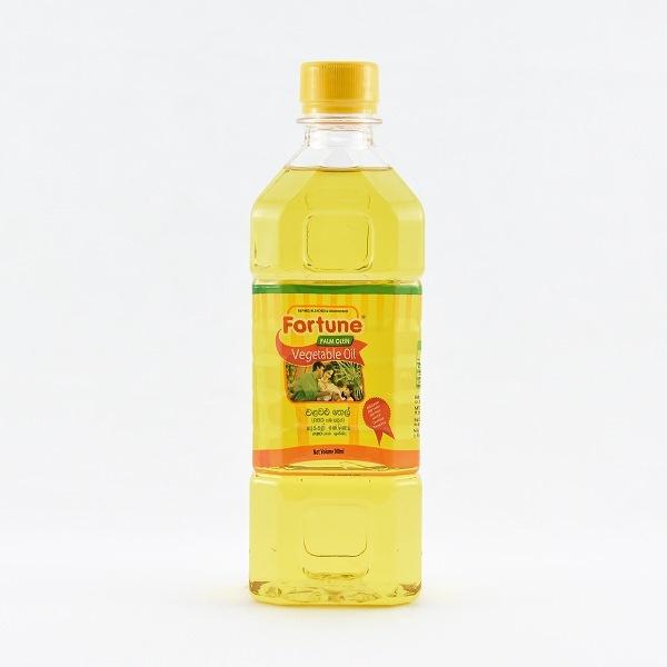 Fortune Vegetable Oil 500Ml - in Sri Lanka