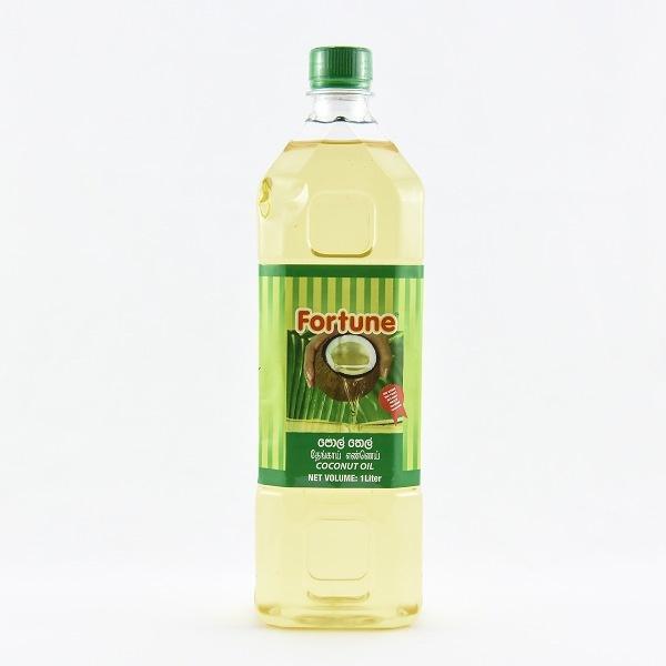 Fortune Coconut Oil 1L - in Sri Lanka