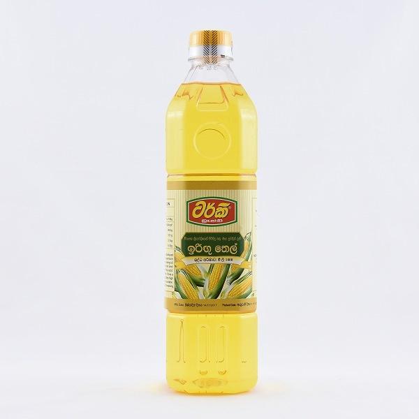 Turkey Corn Oil 1L - in Sri Lanka