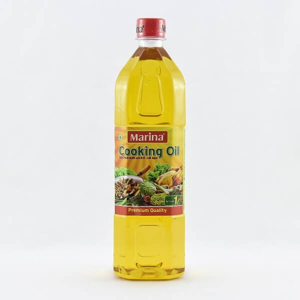 Marina Cooking Oil 1L - in Sri Lanka