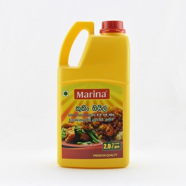 Marina Cooking Oil 2.9L - in Sri Lanka