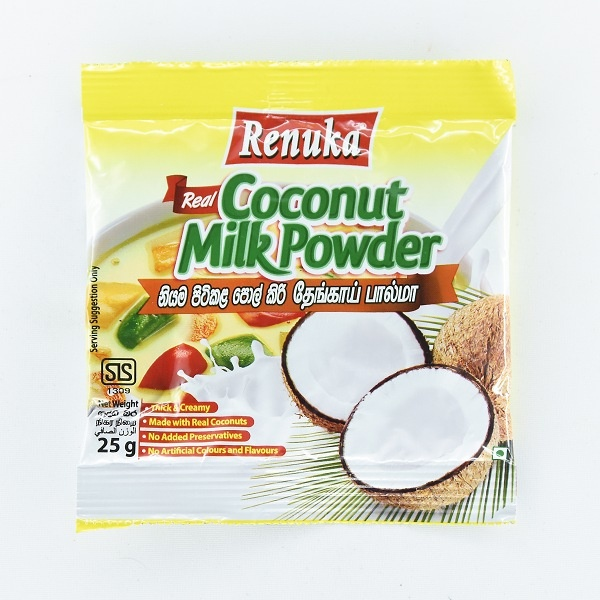 Renuka Coconut Milk Powder 25G - in Sri Lanka