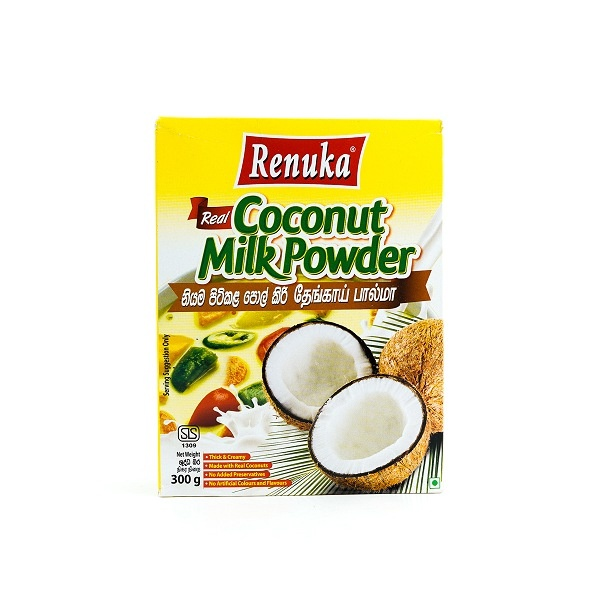 Renuka Coconut Milk Powder 300G - RENUKA - Seasoning - in Sri Lanka