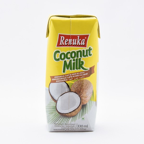 Renuka Coconut Milk Tetra Pack 300Ml - in Sri Lanka