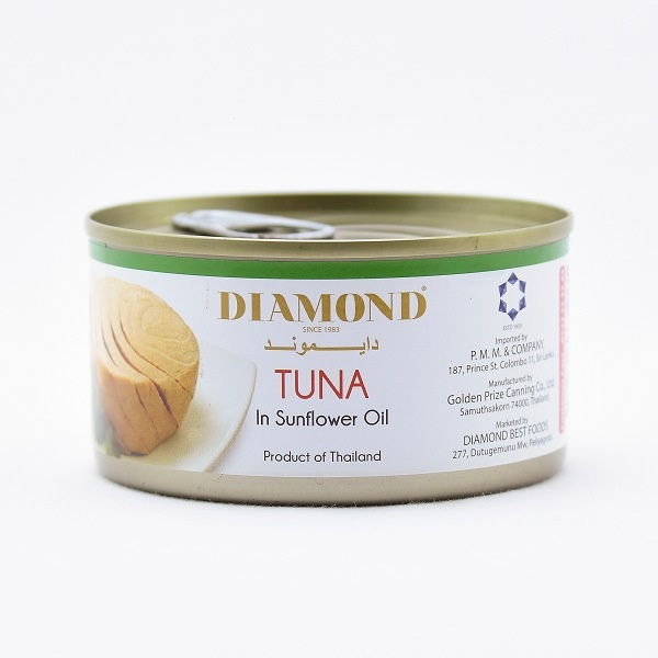 Diamond Tuna 400G - in Sri Lanka