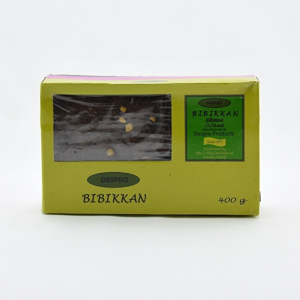 Despro Bibikkan 400G - DESPRO - Confectionary - in Sri Lanka
