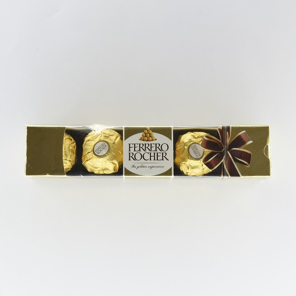 Ferrero Rocher Chocolate 62.5G - in Sri Lanka