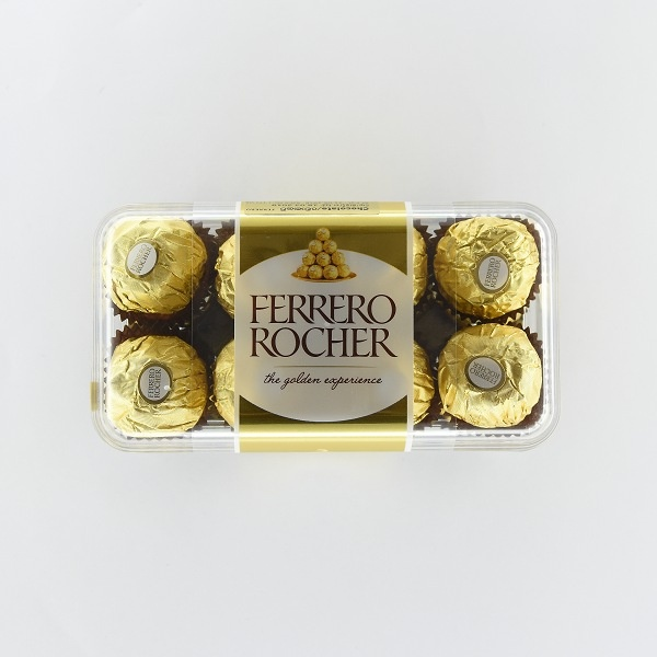 Ferrero Rocher Chocolate 200G - Ferrero Rocher - Confectionary - in Sri Lanka