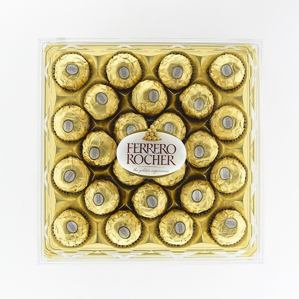 Ferrero Rocher Chocolate 300G - Ferrero Rocher - Confectionary - in Sri Lanka