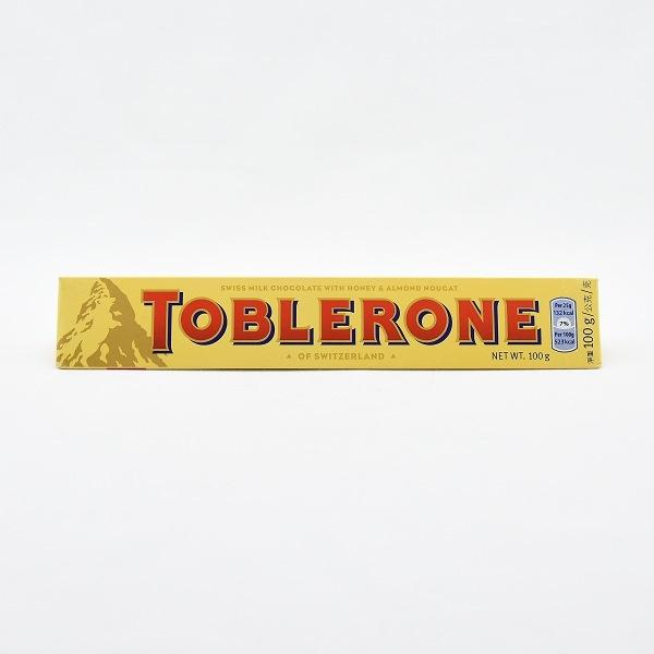 Toblerone Chocolate Milk 100g - in Sri Lanka