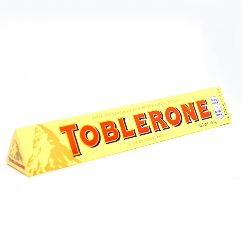 Toblerone Chocolate Milk 200g - in Sri Lanka