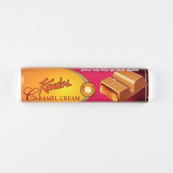 Kandos Chocolate Bar Caramel 45g - in Sri Lanka