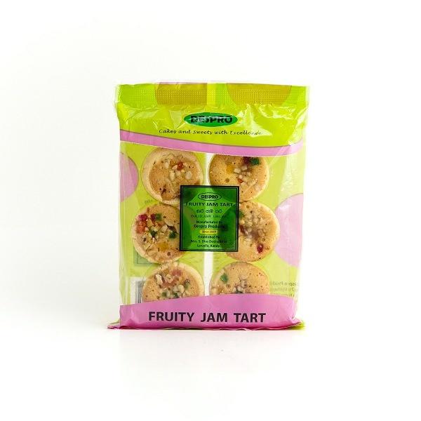 Despro Fruity Jam Tart 150G - DESPRO - Confectionary - in Sri Lanka