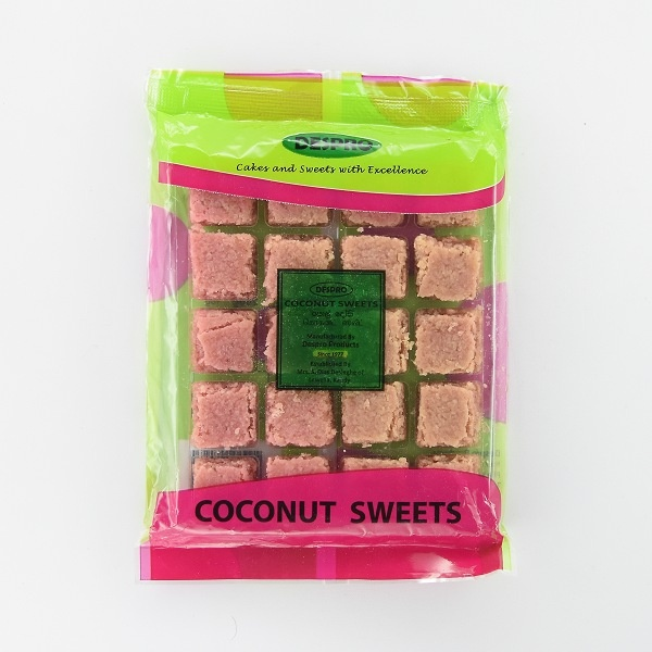 Despro Coconut Sweets 200G - in Sri Lanka