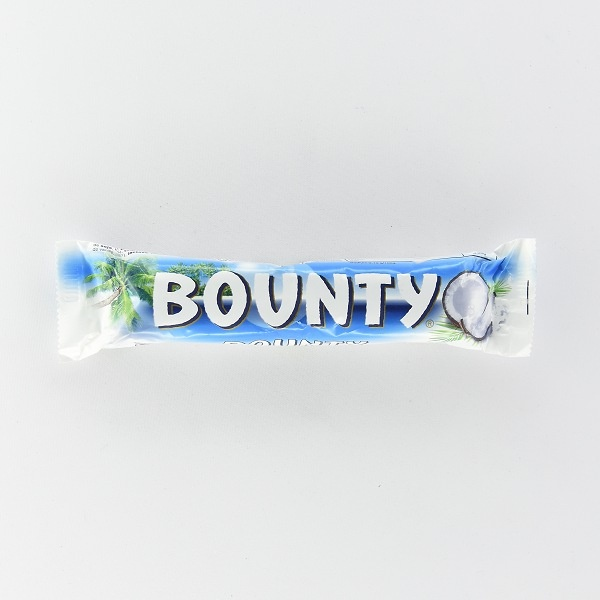 Bounty Chocolate 50g - BOUNTY - Confectionary - in Sri Lanka