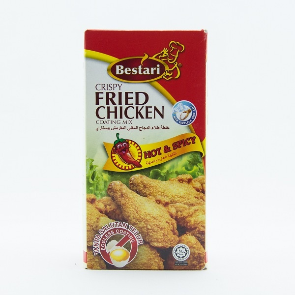 Bestari Batter Hot & Spicy 150G - in Sri Lanka