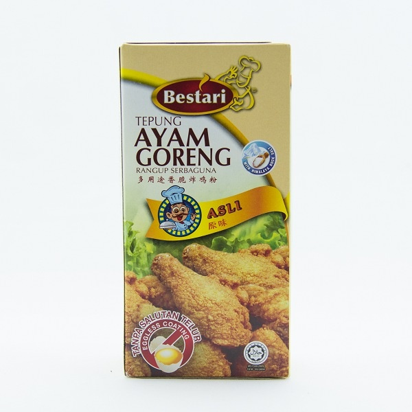 Bestari Batter Original 150G - in Sri Lanka