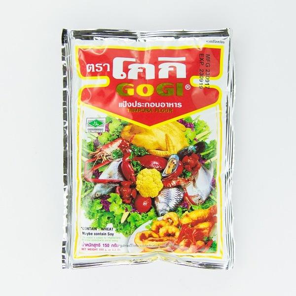 Gogi Tempura Four 500G - GOGI - Flour - in Sri Lanka