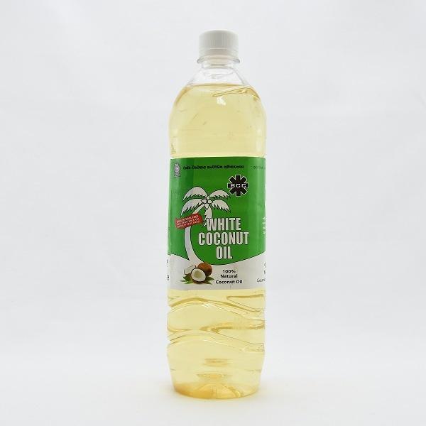 Bcc White Oil 1l - in Sri Lanka