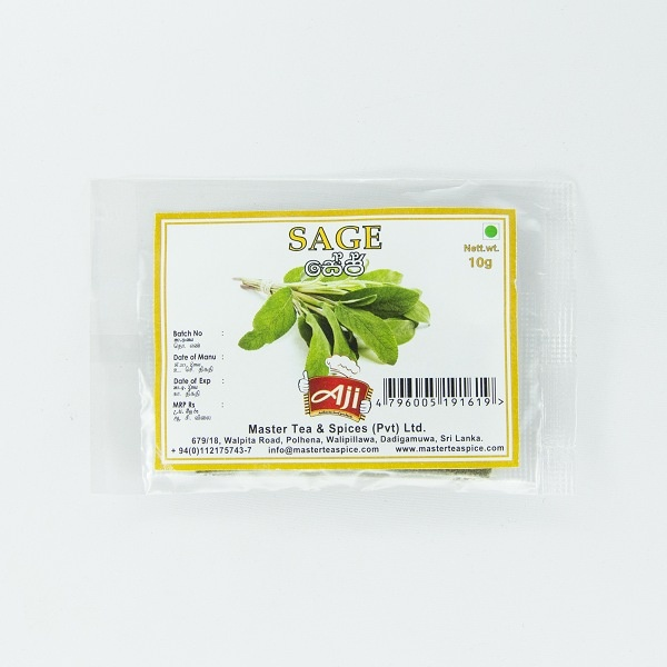 Ajiy Sage 10G - in Sri Lanka