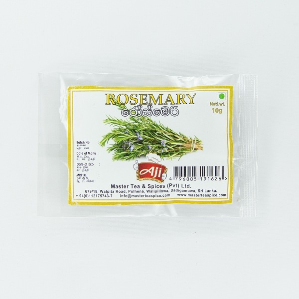 Ajiy Rosemary 10G - in Sri Lanka