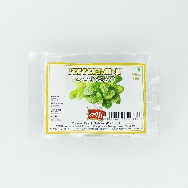 Ajiy Peppermint 10G - in Sri Lanka