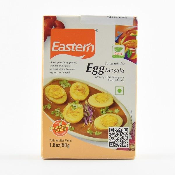 Eastern Egg Masala 50G - EASTERN - Seasoning - in Sri Lanka