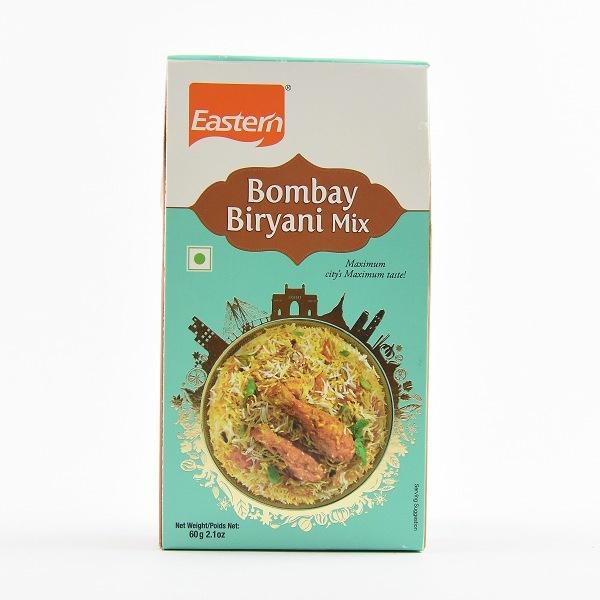 Eastern Bombay Biriyani Masala 60G - EASTERN - Seasoning - in Sri Lanka
