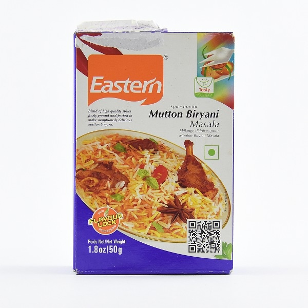 Eastern Mutton Biriyani Masala 50G - in Sri Lanka